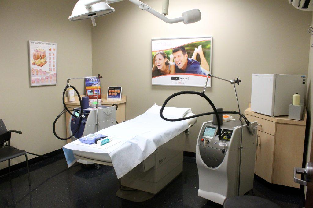 افضل جهاز ليزر لازالة الشعر في العيادات