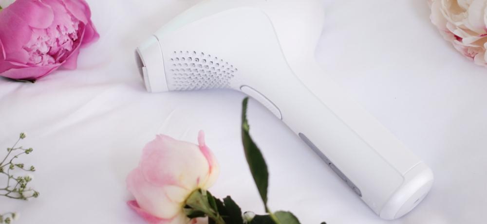 اضرار جهاز الليزر المنزلي لازالة الشعر