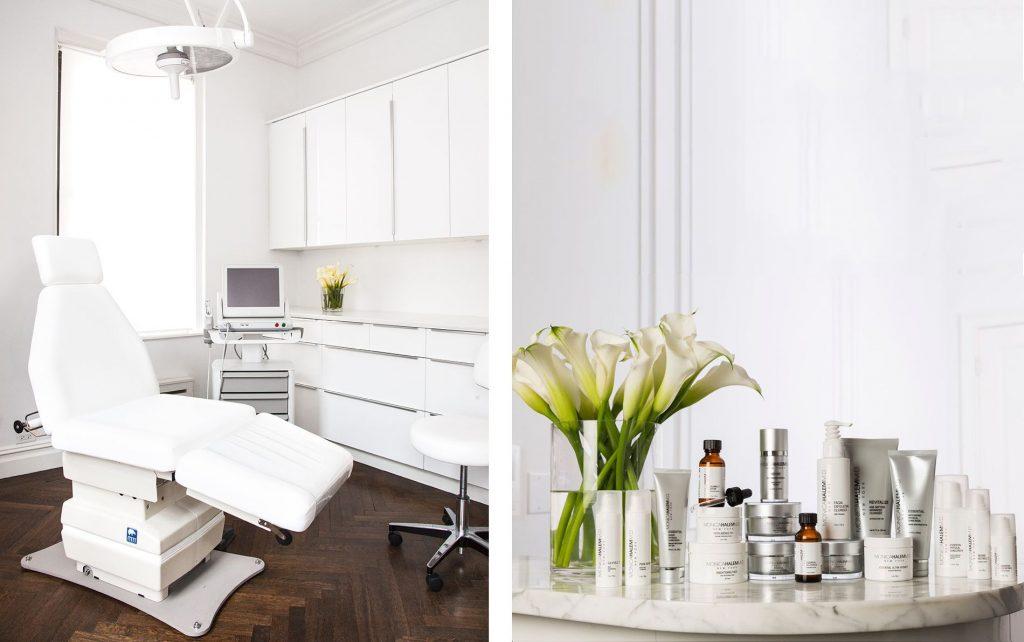 جهاز الليزر الكسندرايت لازالة الشعر بالعيادات – افضل انواع الليزر