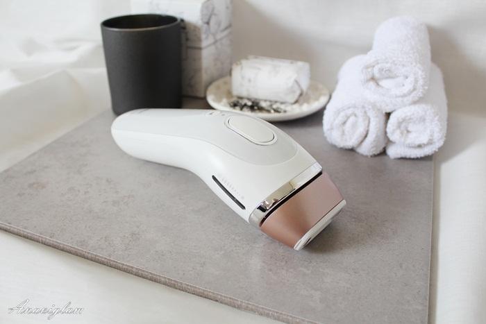 جهاز براون الليزر لازالة الشعر | Silk-expert 5 IPL
