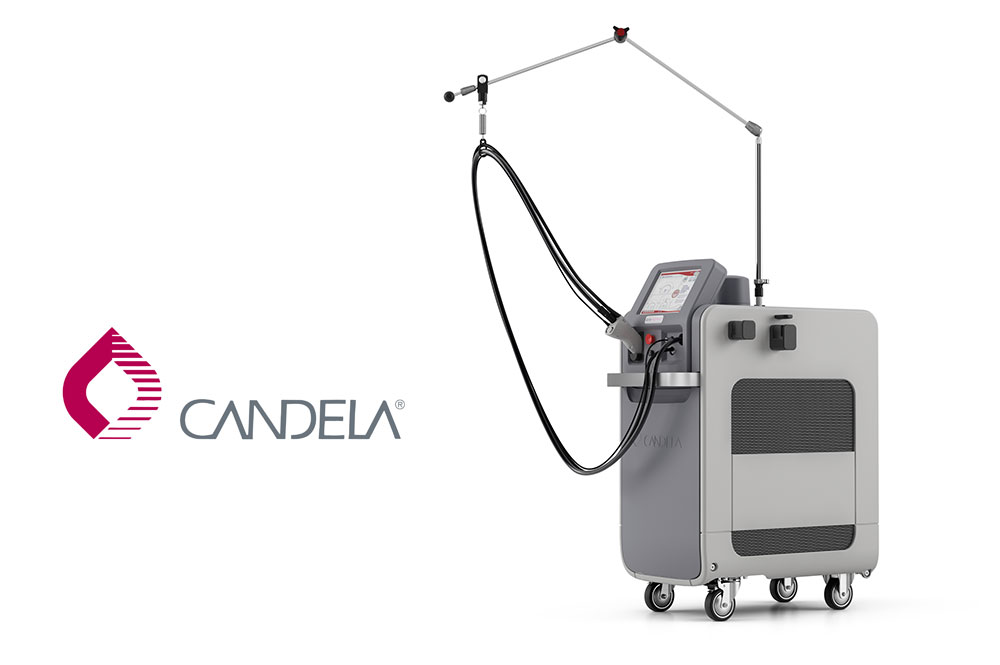 جهاز كانديلا ليزر لازالة الشعر – تعرفي عليه اولاً