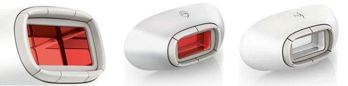 جهاز فيليبس لوميا الاصدار الثامن SC2008