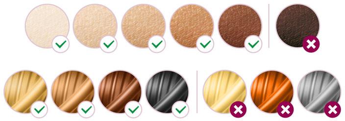 جهاز هوم بيوتي لازالة الشعر