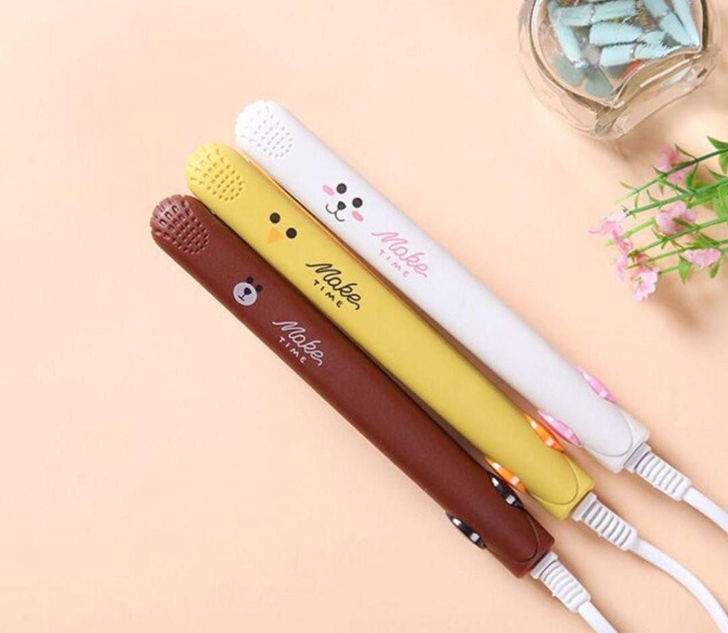 افضل انواع مكواة الشعر السيراميك واسعارها وكيفية اختيارها؟