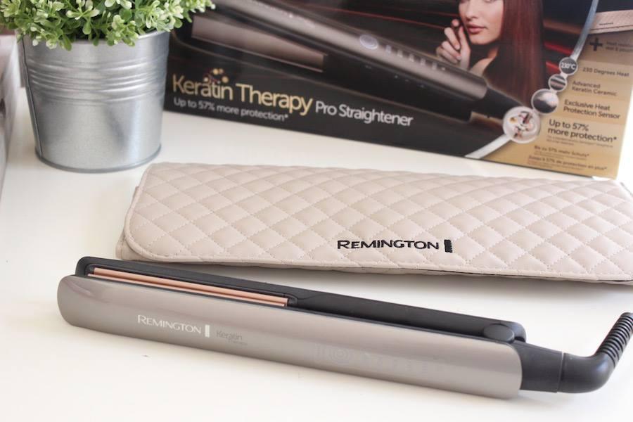 Keratin Therapy Pro S8590