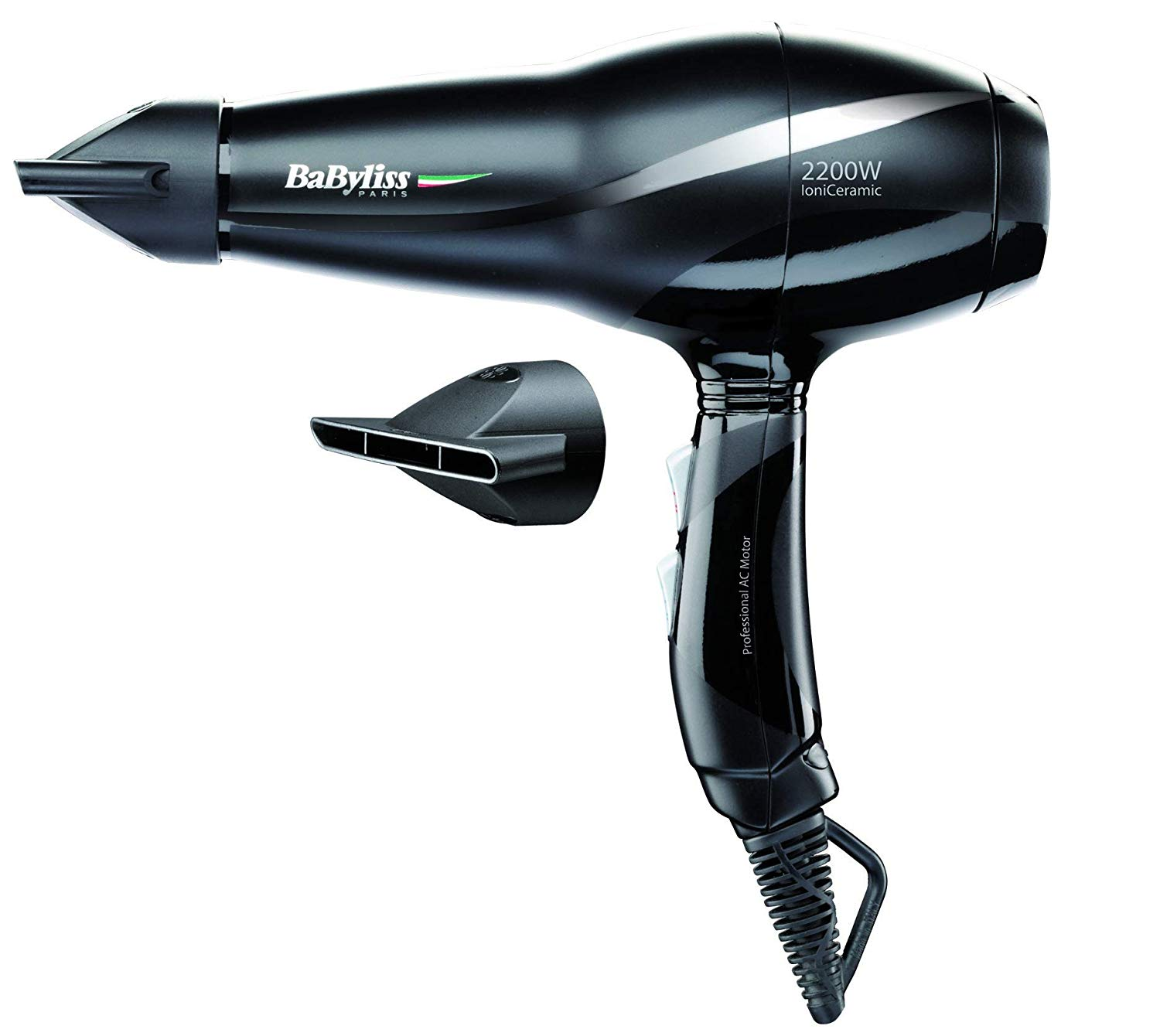 Pro Express 6614E hair dryer