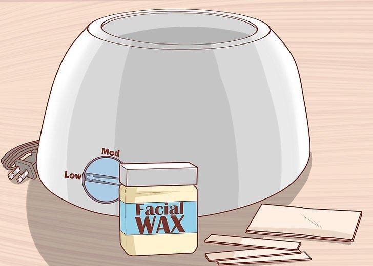 الشمع للوجه | كيفية استخدامه بأفضل طريقة لتجنب اضراره
