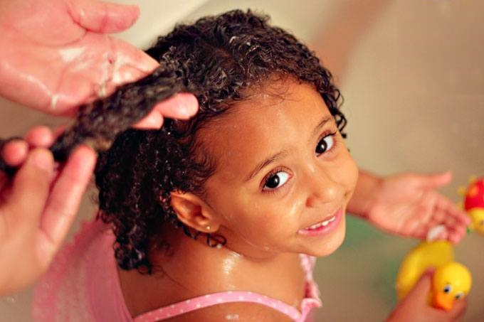 هل بروتين الشعر للاطفال امن ؟ و ما هو السن المناسب لعمله ؟