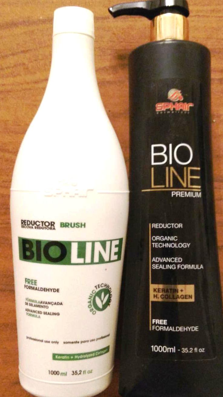 بايو لاين اورجانيك bioline organic
