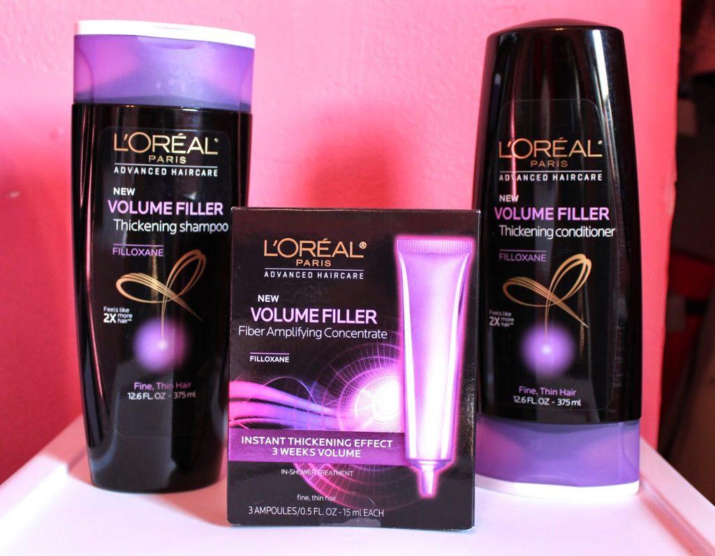 فيلر الشعر من لوريال | كيفية استخدامه للعناية بالشعر و علاجه